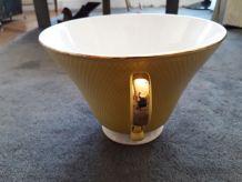 Coupe vintage en céramique de SALINS