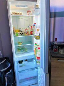 URGENT Vente Réfrigérateur Combiné - BRANDT BC8511NS