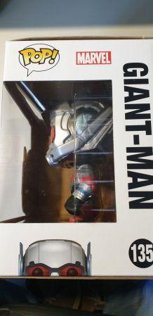 Figurine POP Marvel - GIANT MAN