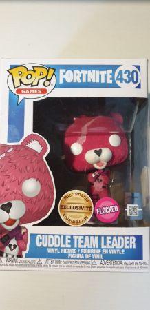 Figurine POP - Cuddle team leader