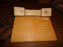 Téléphone vintage Telic Alcatel  Année 1987