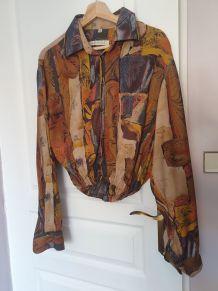 Chemise vintage en très bon état !