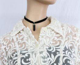 magnifique chemise dentelle vintage