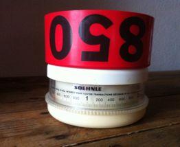 Balance de cuisine vintage Soehnle