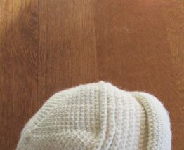 chapeau enfant