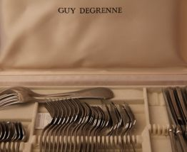 Couverts Guy Degrenne