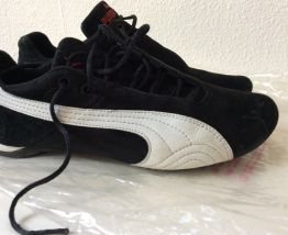 Chaussures puma taille 40