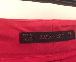 Short Zara fuschia