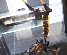 LEGO ATLANTIS 8076 - Le Scorpion des Profondeurs