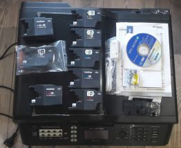 Imprimante Brother A3 MFC J6510DW