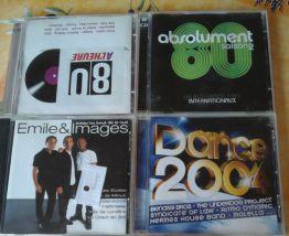 CD Ambiance