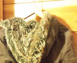 Manteau femme  de la marque  cache cache