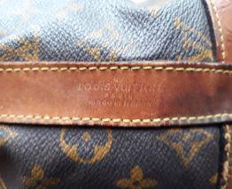 Sac bandoulière Louis Vuitton