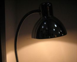 Lampe à vis