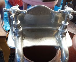 Ancien robinet
