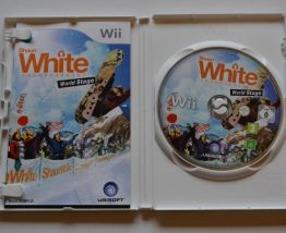 Shawn White - Snowboarding World Stage pour Wii