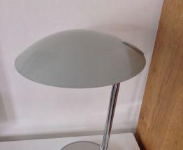 Lampe de bureau de marque Aluminor