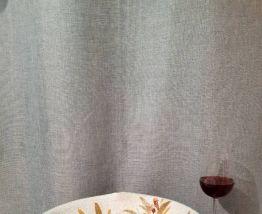 Assiettes en céramique fait manuellement