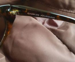 Lunette de soleil Charles Jourdan