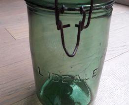 Bocal l'Ideale 1,5L vert