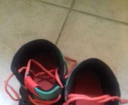Basket femme Running / Fitness / Training