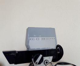 Camera super 8 Bolex