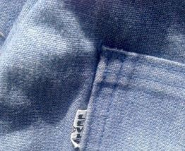 Jeans Levis enfant vintage 10 ans