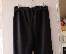 Pantalon flui de Malene Birger taille 38