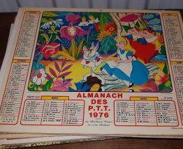 ancien almanach