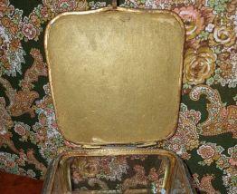 Ancienne boite bijoux 19eme