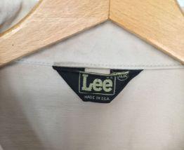 Blouson été homme Lee 1960