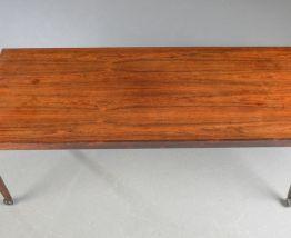 Table de salon sur roulettes – Johannes Andersen
