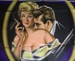 Affiche cinéma ancienne