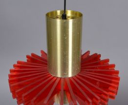 Lustre/Suspension Claus Bolby