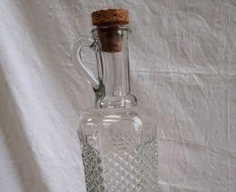 bouteil verre strillie 1960