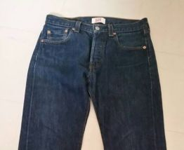 Jeans homme Levi Strauss 501