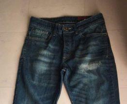 Jeans homme Bzb Denim T38/40