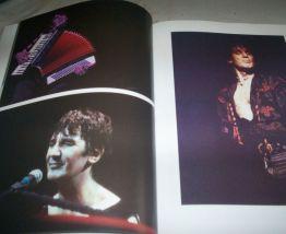 GROS ALBUM DE 1985 JACQUES HIGELIN 134 PAGES