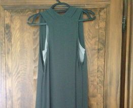 Robe double IKKS T36