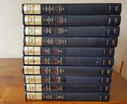 encyclopédie Cousteau