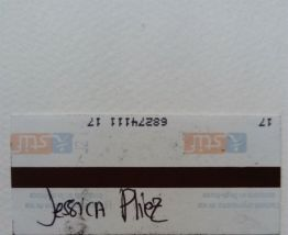 Jessica Pliez - Etrange peluche