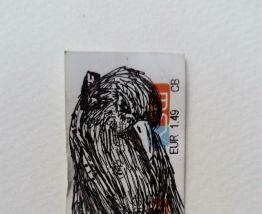 Jessica Pliez - L'oiseau triste