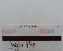Jessica Pliez - prétre particulier