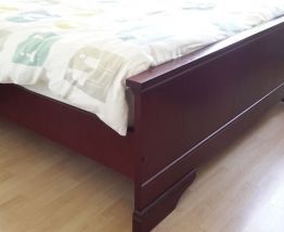 Lit - Cadre de lit