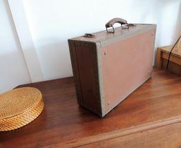 valise retro