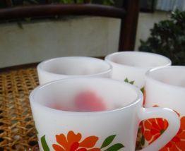 Tasses Arcopal