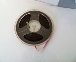 Bande magnétique sonocolor etui grundig