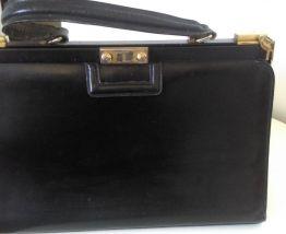 sac à main vintage