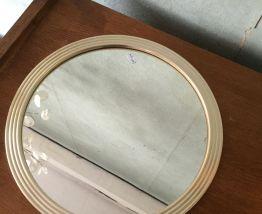 Plateau miroir