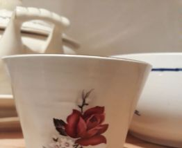 Service café modèle Amarante de Vercor